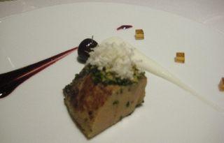 Foie gras plus