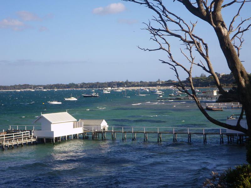 Boat House Portsea