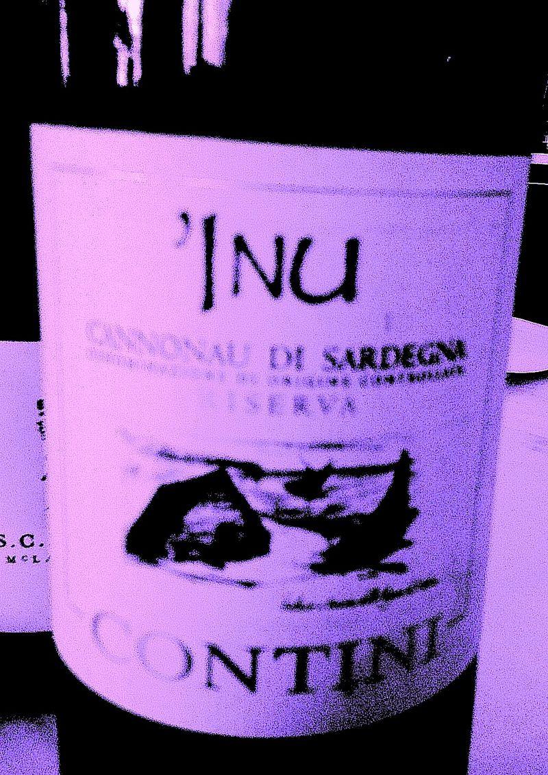 Sardenian Grenache
