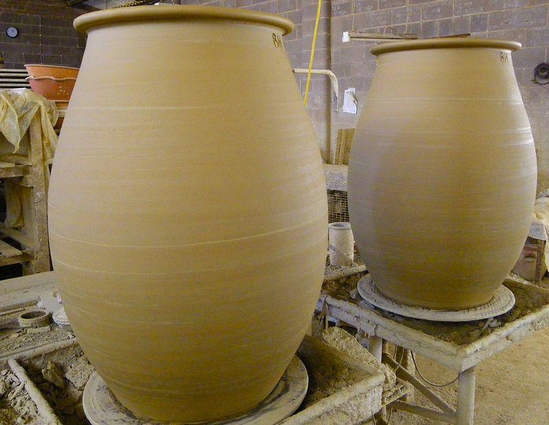 Brash amphorae