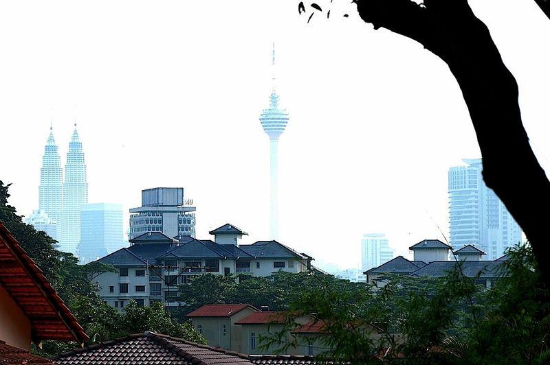 KL Skyline 1