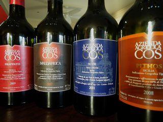 COS Wines