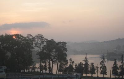 Sunrise_dalat
